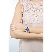 Uhr Smartwatch frau Michael Kors Sofie MKT5036