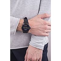 Uhr Smartwatch mann Fossil FTW2107