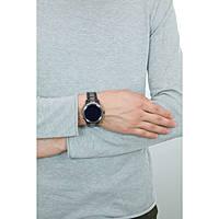 Uhr Smartwatch mann Fossil Q Founder FTW2117