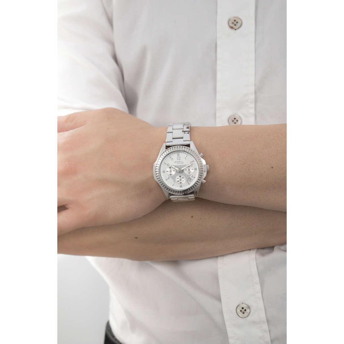 Breil chronographs Twilight man EW0199 indosso