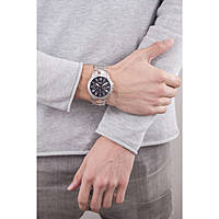 watch chronograph man Fossil FS4736IE