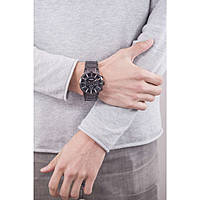 watch chronograph man Fossil Other FS4778