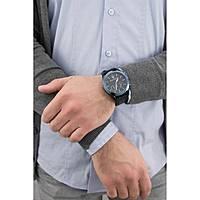 watch chronograph man Maserati Traguardo R8871612006