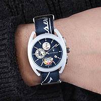 watch chronograph man Maserati  Trimarano R8851132003