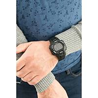 watch chronograph unisex Timex 30 Lap Rugged T5K793