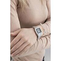 watch digital unisex Casio CASIO COLLECTION DB-360N-1AEF