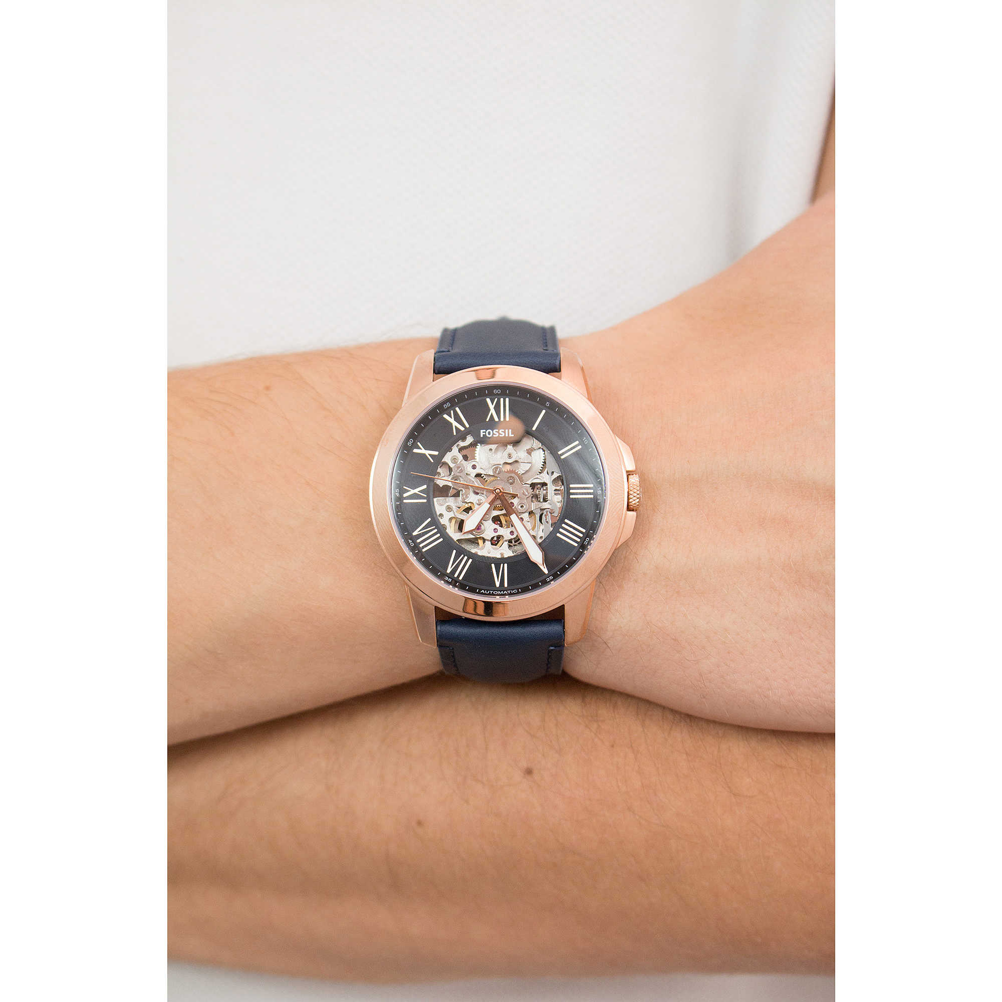 online fossil watch grant com a watches discountshop