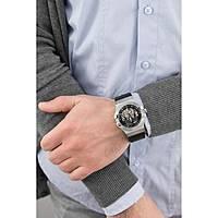 watch mechanical man Maserati POTENZA R8821108001