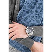watch multifunction man Casio EDIFICE ECB-500D-1AER