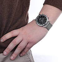 watch multifunction man Chronostar Polaris R3753276002