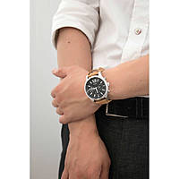 watch multifunction man Guess W0789G1