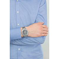 watch multifunction man Maserati Competizione R8853100010