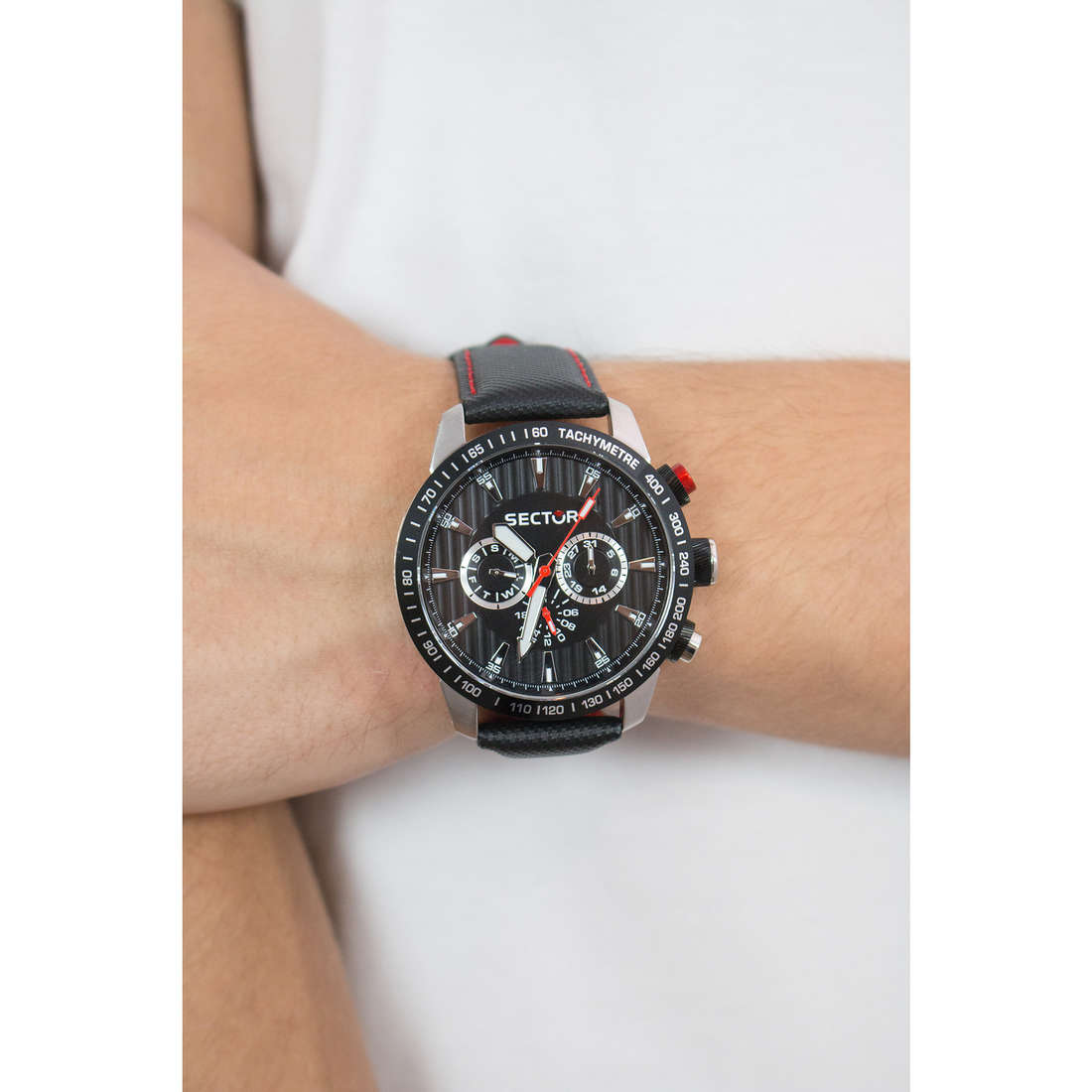 Sector multifunction Racing 850 man R3251575008 photo wearing
