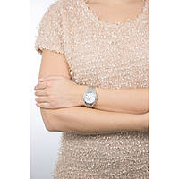 watch multifunction woman Guess Prima W1020L1