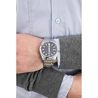watch only time man Citizen Super Titanio AW1240-57E