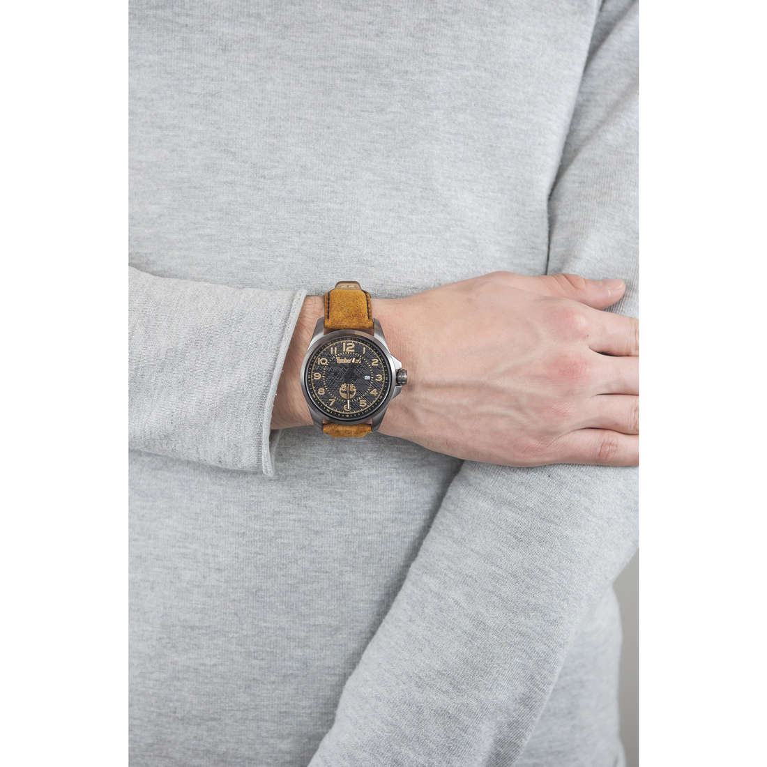 Timberland only time man TBL.14768JSU/02 indosso
