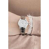 watch only time woman Breil Classic Elegance EW0195
