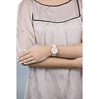 watch only time woman Breil Clear EW0328