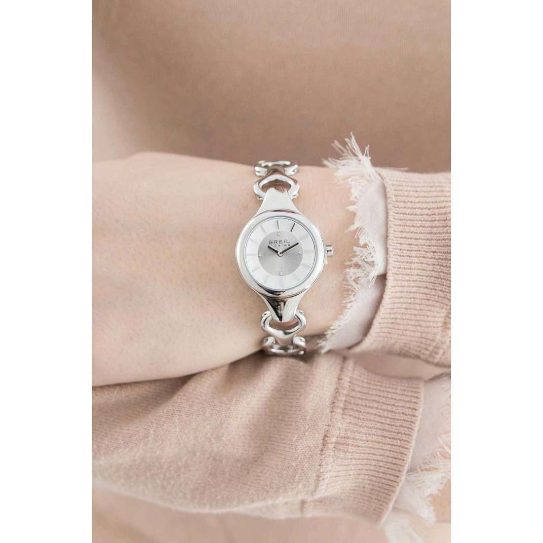 Breil only time Daisy woman EW0187 photo wearing