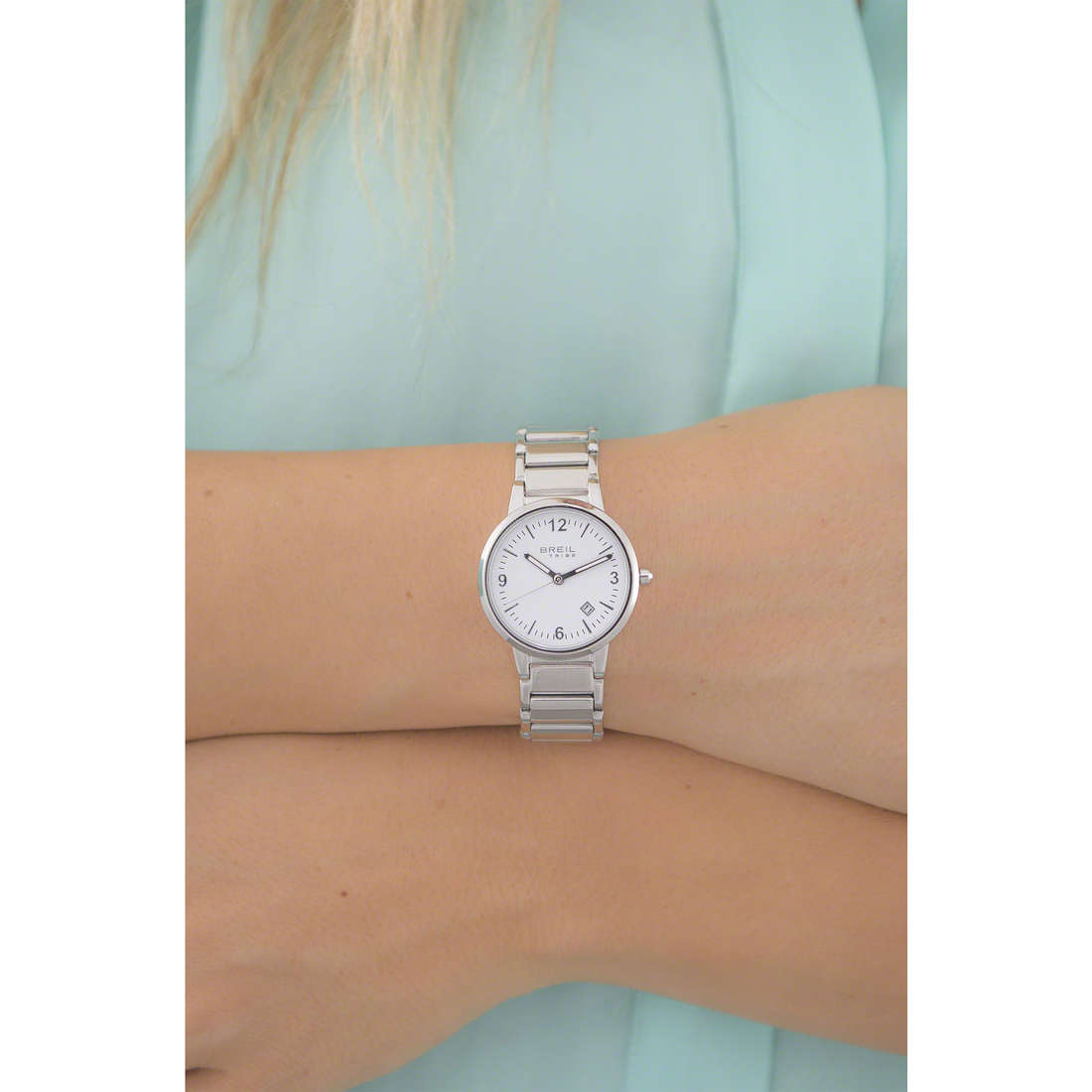 Breil only time woman EW0247 photo wearing