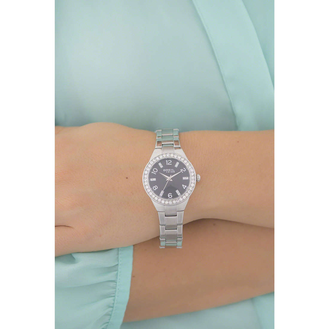 Breil only time woman EW0250 indosso