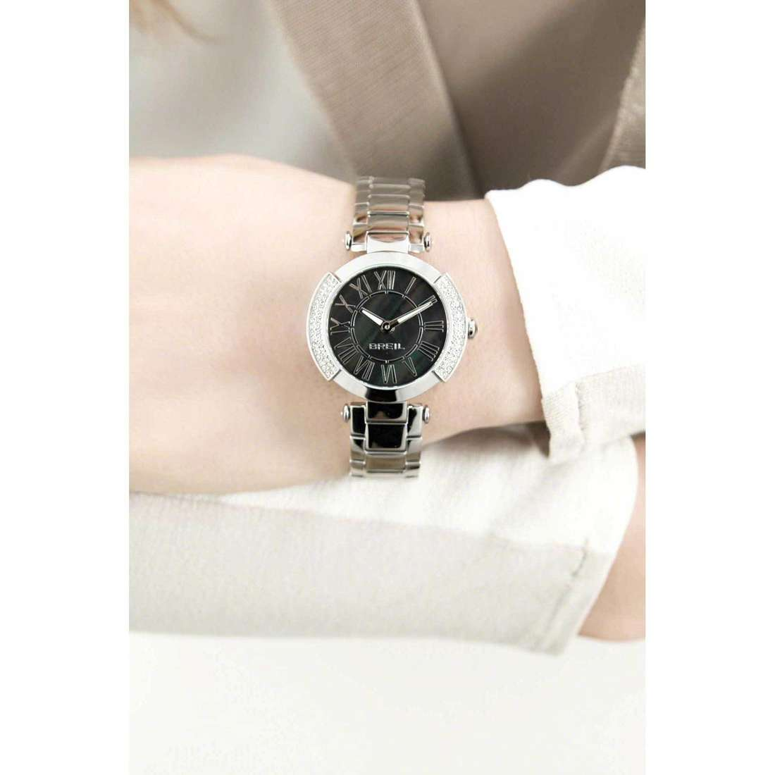 Breil only time Flaire woman TW1442 indosso