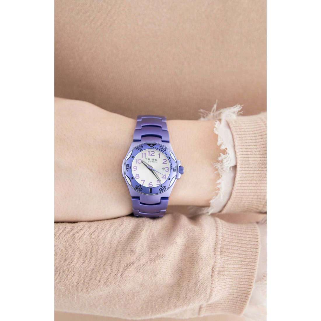 Breil only time Ice woman EW0179 photo wearing