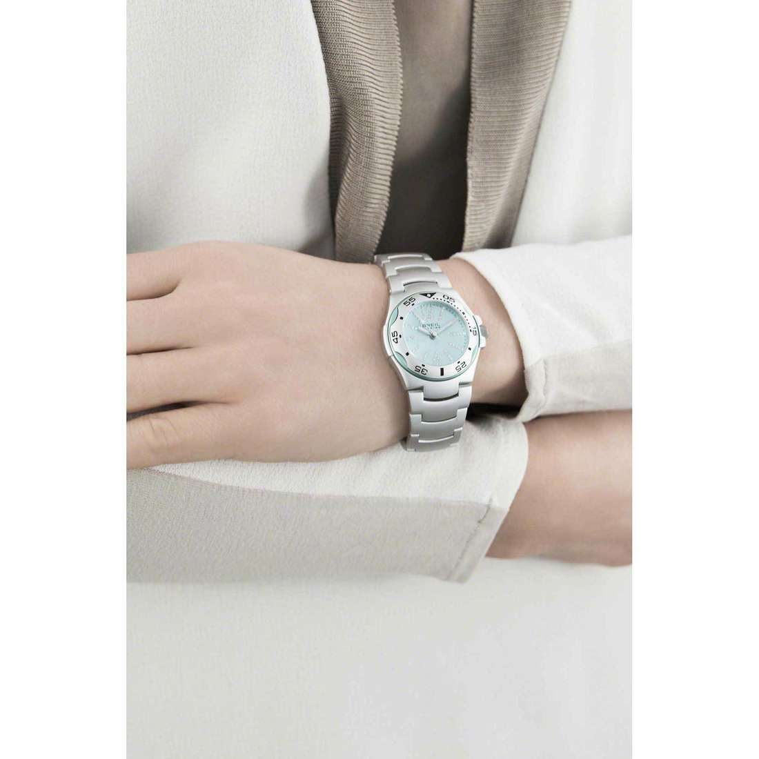 Breil only time Ice woman EW0213 indosso