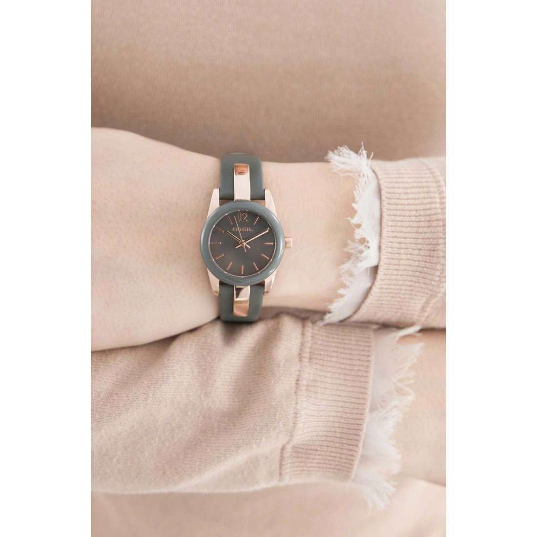 Breil only time Liberty woman TW1393 indosso