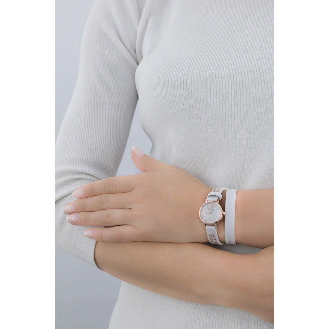 Breil only time Meet Up woman EW0221 indosso