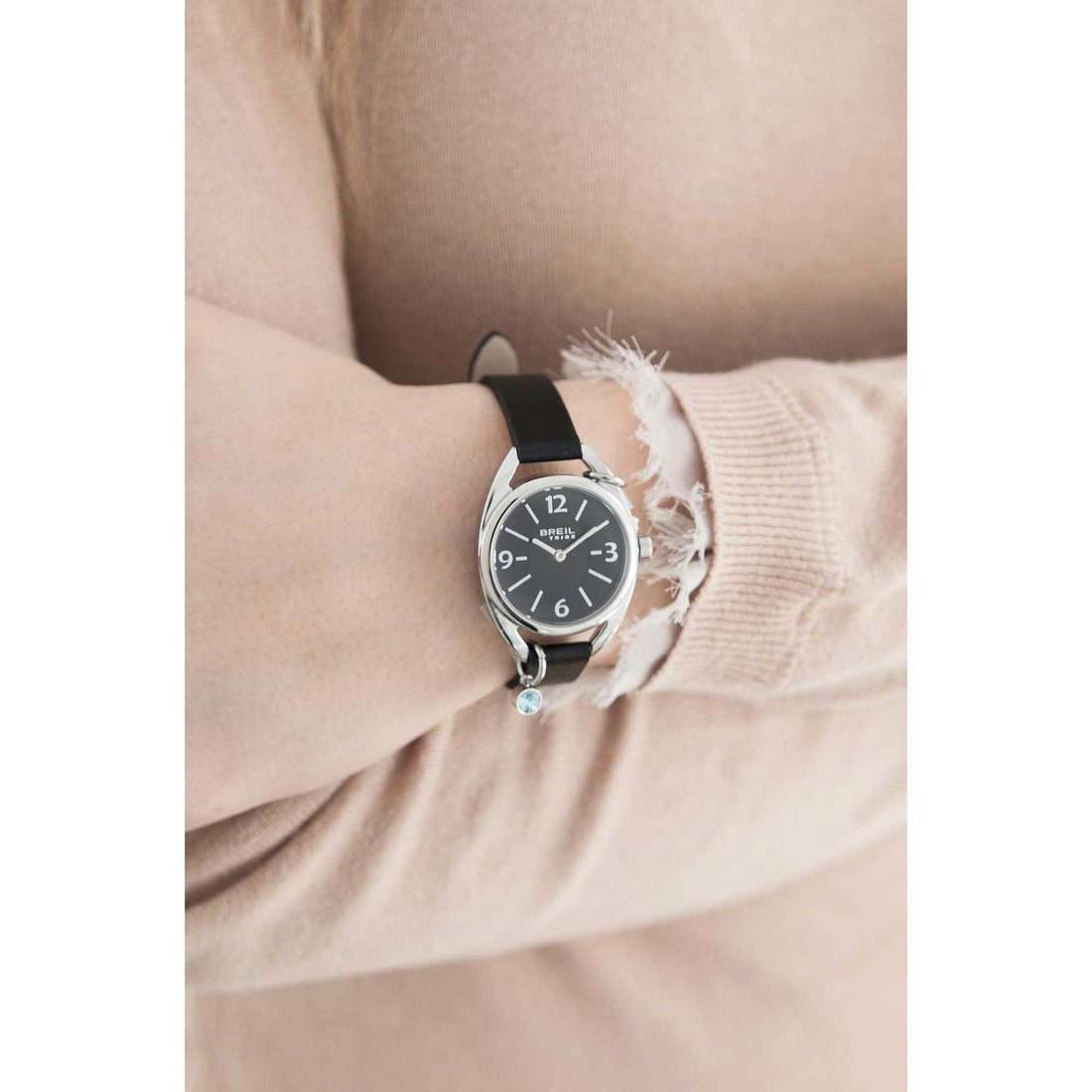 Breil only time Trap woman EW0108 indosso