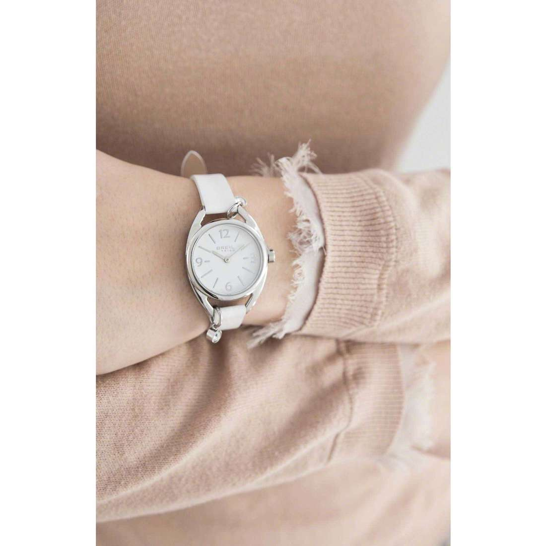 Breil only time Trap woman EW0109 indosso