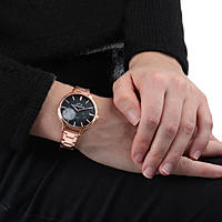 watch only time woman Chronostar Glamour R3753267506