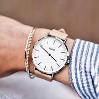 watch only time woman Cluse La Bohème CL18231
