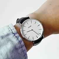 watch only time woman Cluse La Bohème CL18232