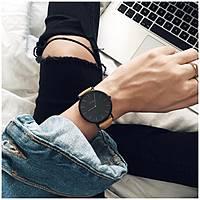 watch only time woman Cluse La Bohème CL18508