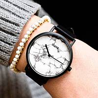 watch only time woman Cluse La Roche CL40002