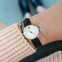 watch only time woman Cluse La Vedette CL50008