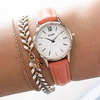 watch only time woman Cluse La Vedette CL50025