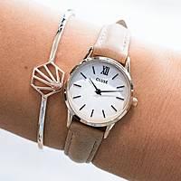 watch only time woman Cluse La Vedette CL50027
