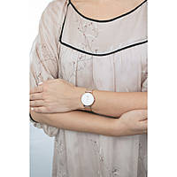 watch only time woman Daniel Wellington Classic Petite DW00100163