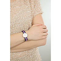 watch only time woman Daniel Wellington Classy DW00100073