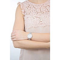 watch only time woman Fossil ES2362