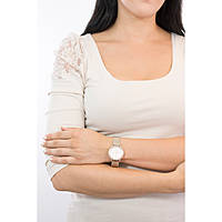 watch only time woman Fossil Neely ES4364