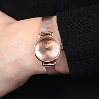 watch only time woman Furla Pin R4253117506