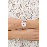 watch only time woman Guess Chelsea W0648L4