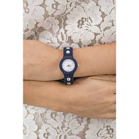 watch only time woman Hip Hop Crystal HWU0585