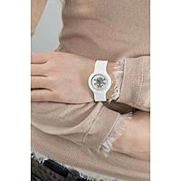 watch only time woman Hip Hop Skull HWU0451