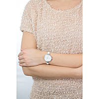 watch only time woman Hoops Cherie Midi 2570LD02