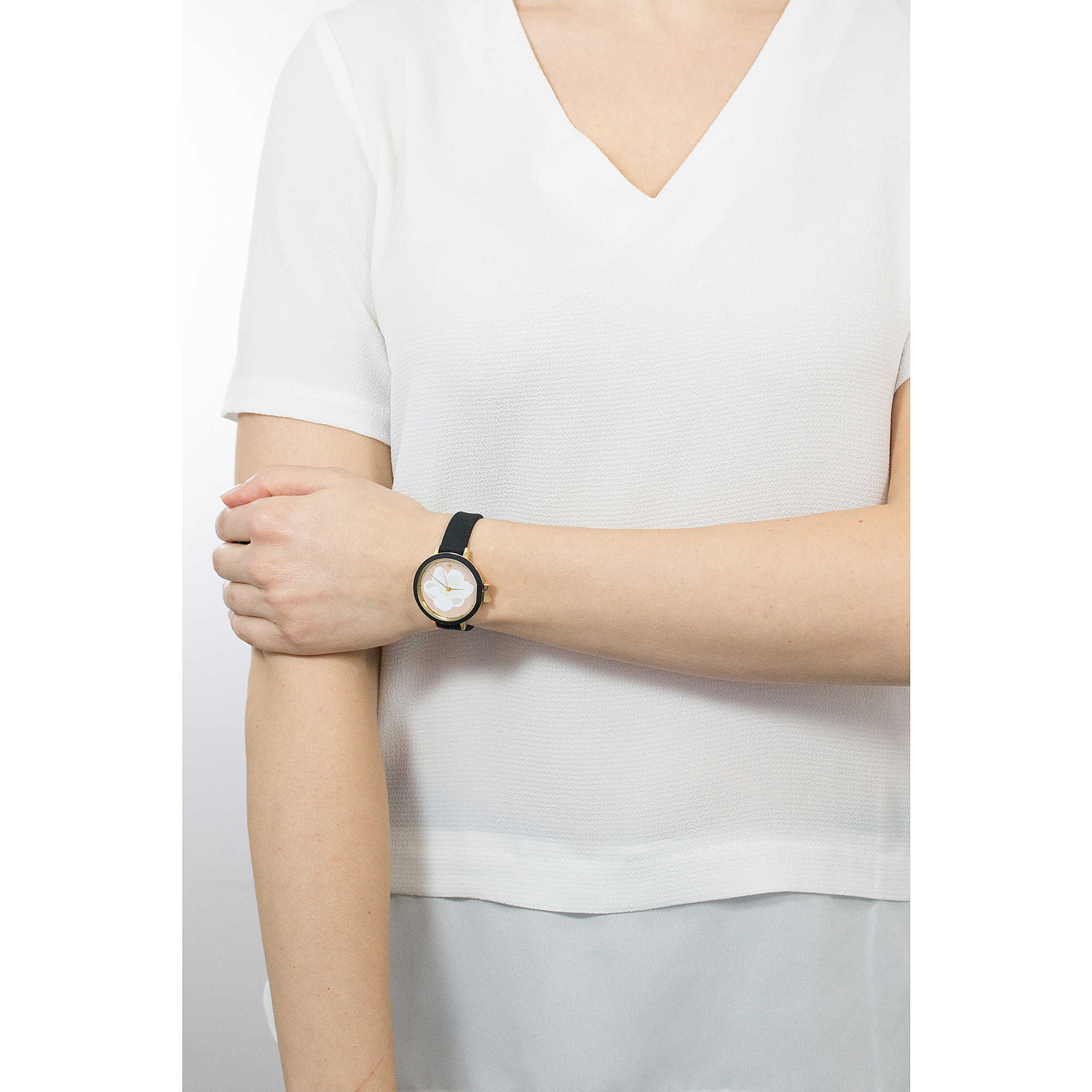 06218d02c5 watch only time woman Kate Spade New York Park Row KSW1417 only time ...